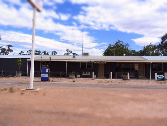 Coombah Roadhouse - Accommodation Sydney