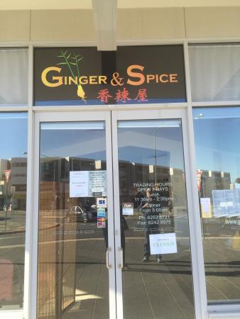 Ginger and Spice - Accommodation Sydney