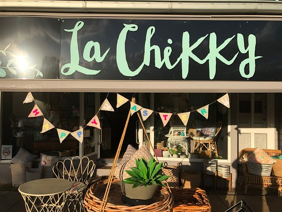 La Chikky - Accommodation Sydney