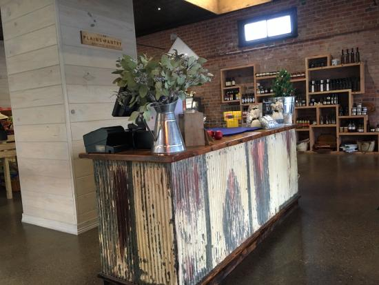 The Plains Pantry - Accommodation Sydney