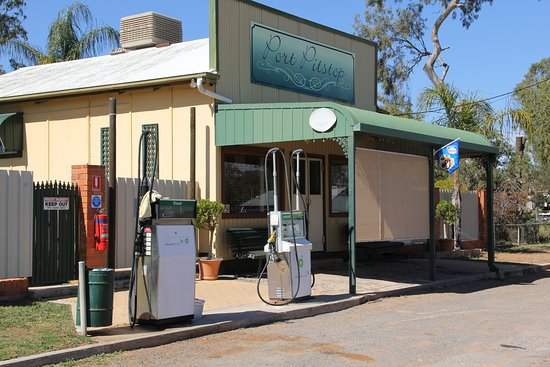 Port Pit-Stop Cafe - Accommodation Sydney