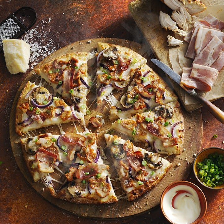 Domino's - Coffs Harbour - Accommodation Sydney
