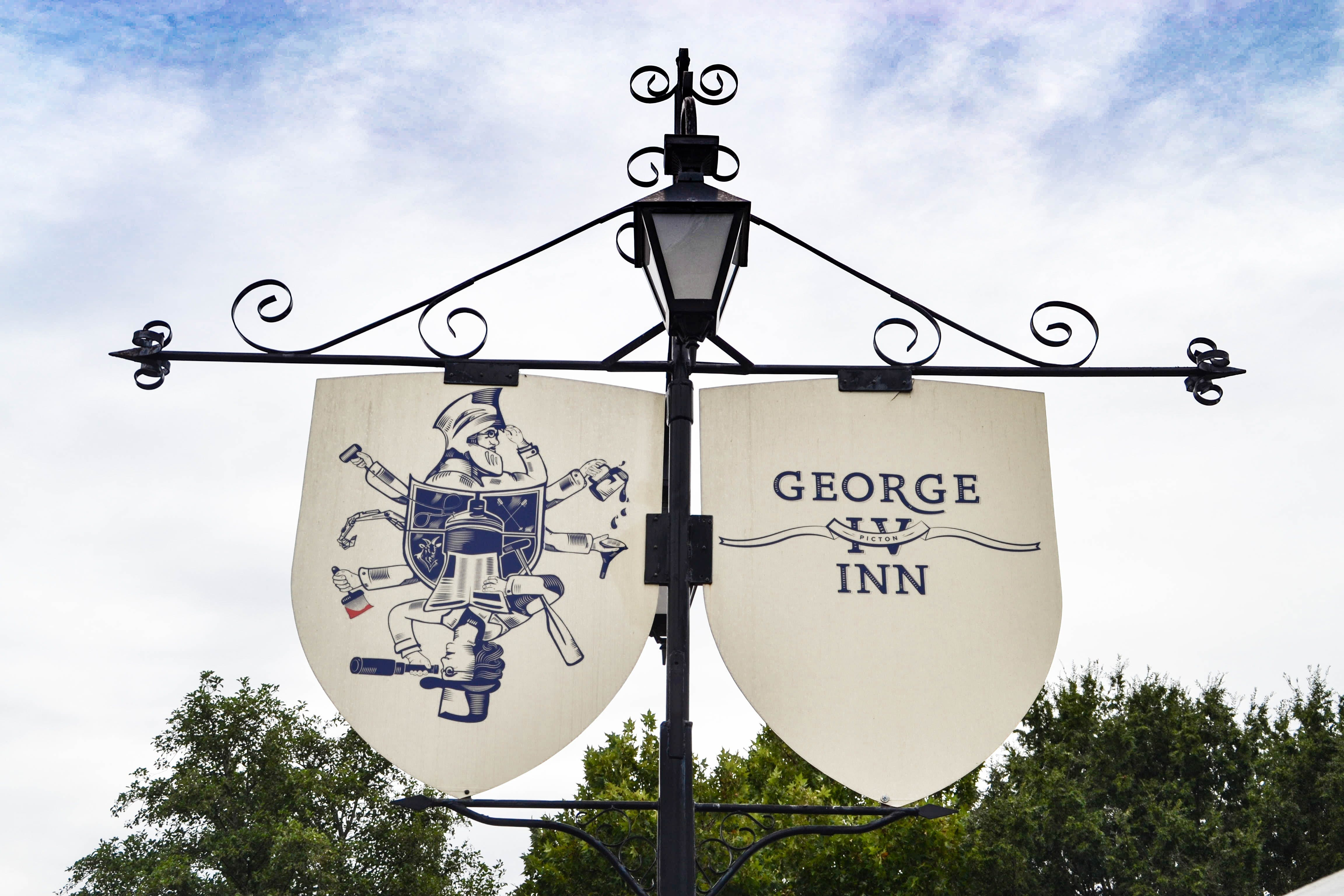 George IV Inn Picton - Accommodation Sydney