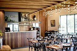 The Wood Restaurant - Accommodation Sydney