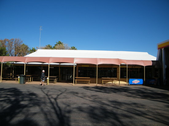 Erldunda Roadhouse - Accommodation Sydney