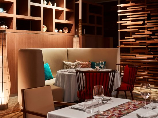 Arnguli Grill  Restaurant - Accommodation Sydney