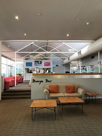 Bunya Bar - Accommodation Sydney