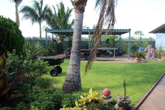 Devils Marbles Hotel - Accommodation Sydney