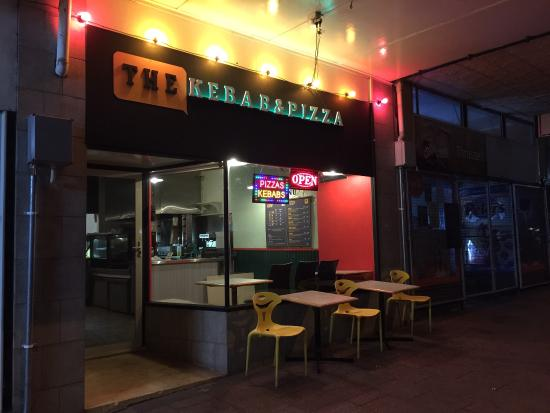The Kebab  Pizza in Collie - Accommodation Sydney