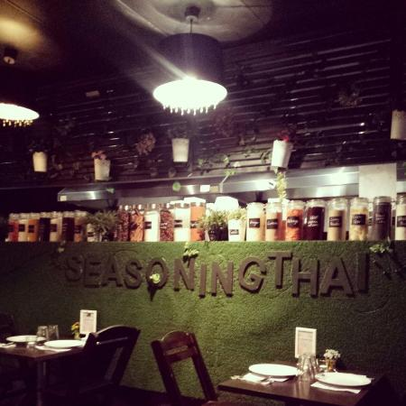 Seasoning Thai - Accommodation Sydney