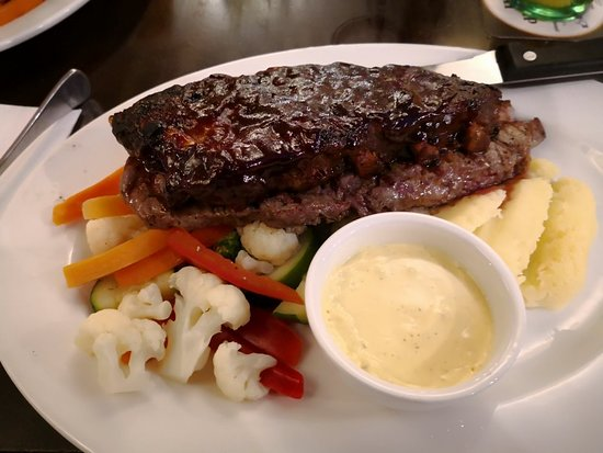 Graziers Steakhouse - Accommodation Sydney
