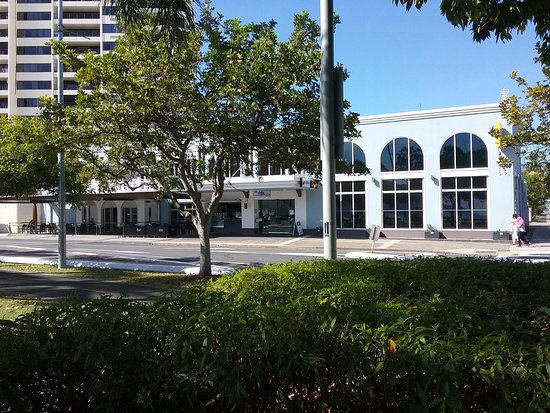 Cairns RSL Club - Accommodation Sydney