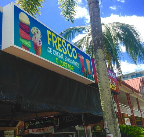 Fresco Ice Cream Smoothies  Juice Bar - Accommodation Sydney