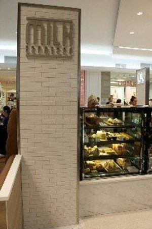 Milk Espresso Stockland - Accommodation Sydney