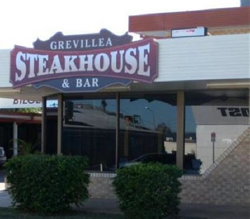 Grevillea Steak House - Accommodation Sydney