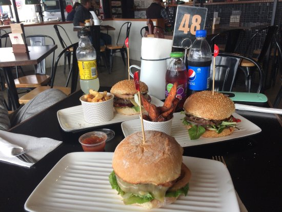 Grill'd - Accommodation Sydney