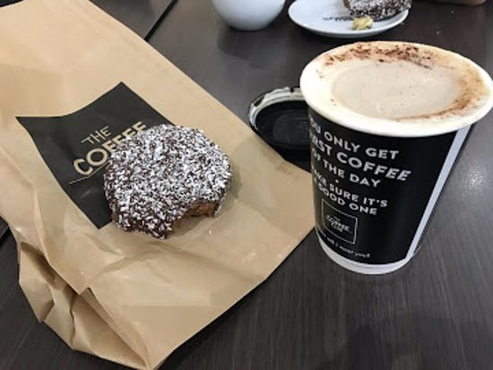 The Coffee Club - Accommodation Sydney