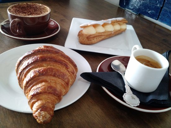 Ben's Patisserie - Accommodation Sydney