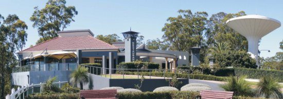 Picnic Point Toowoomba - Accommodation Sydney