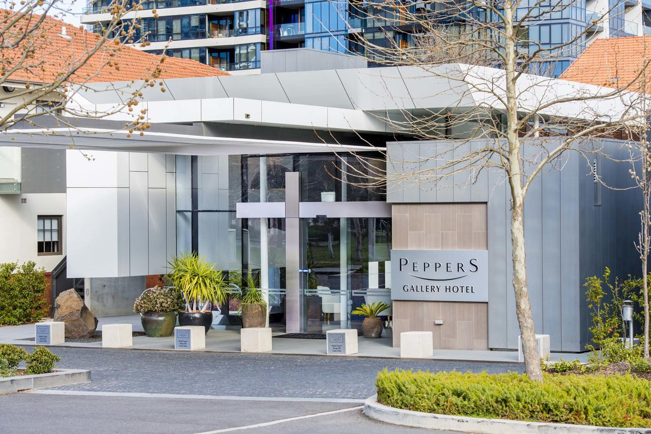 Peppers Gallery Hotel - Accommodation Sydney