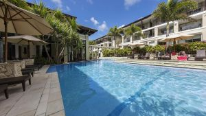 Oaks Santai Resort Casuarina - Accommodation Sydney