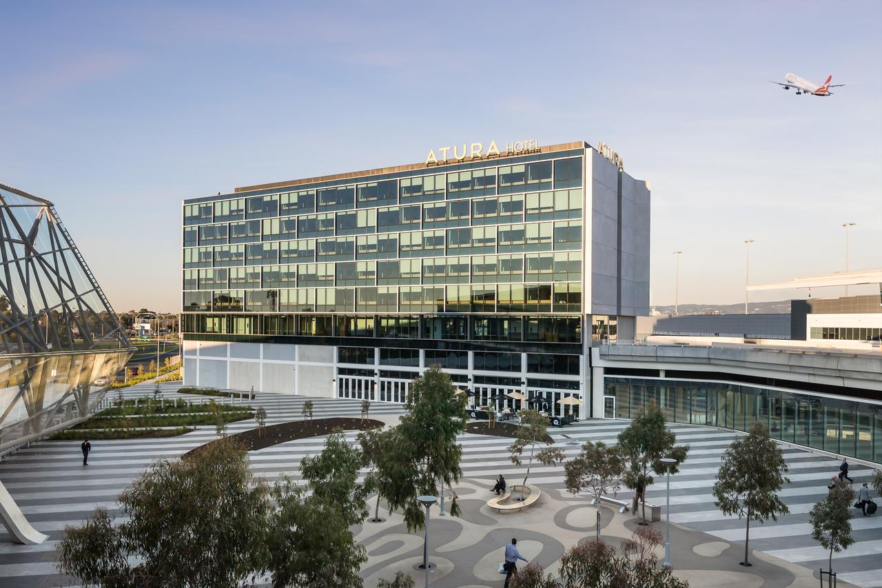 Atura Adelaide Airport - Accommodation Sydney