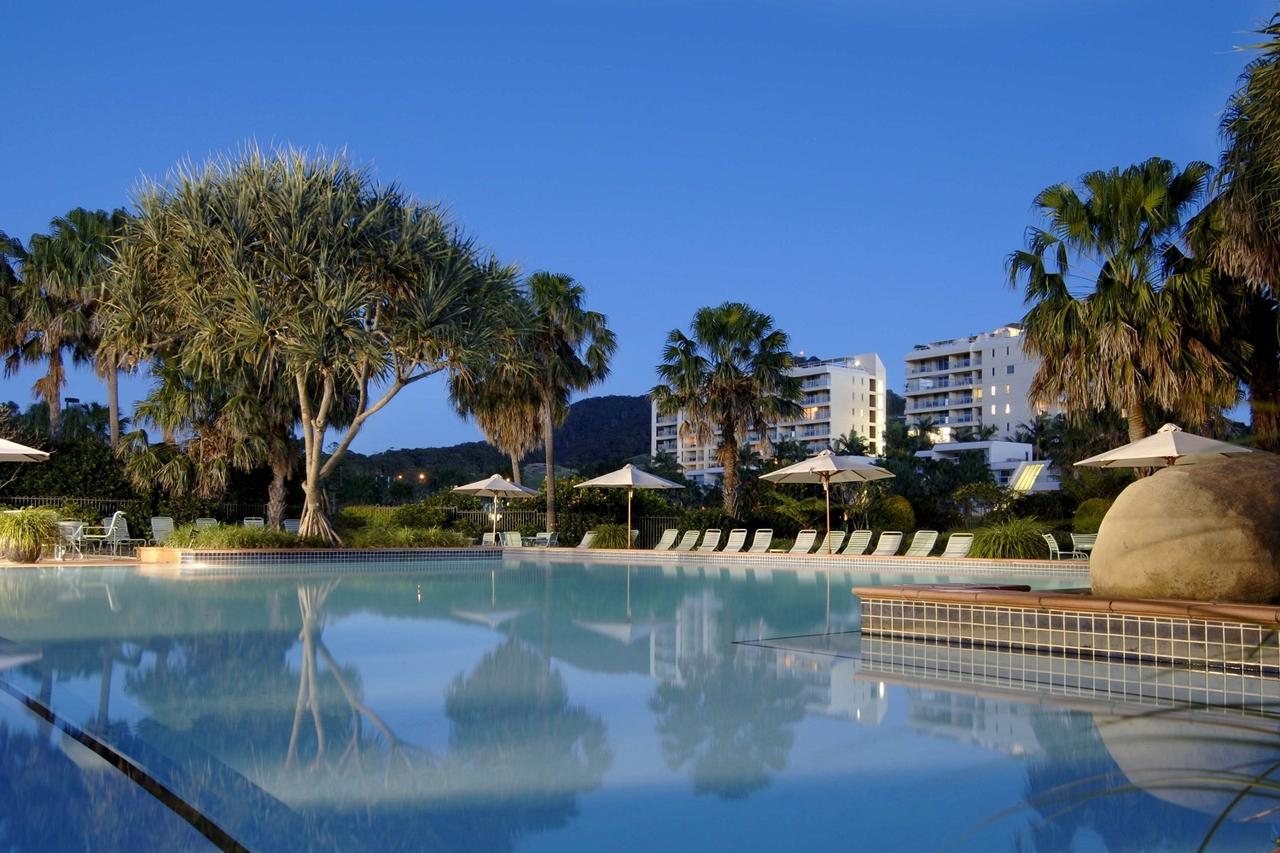 Pacific Bay Resort - Accommodation Sydney