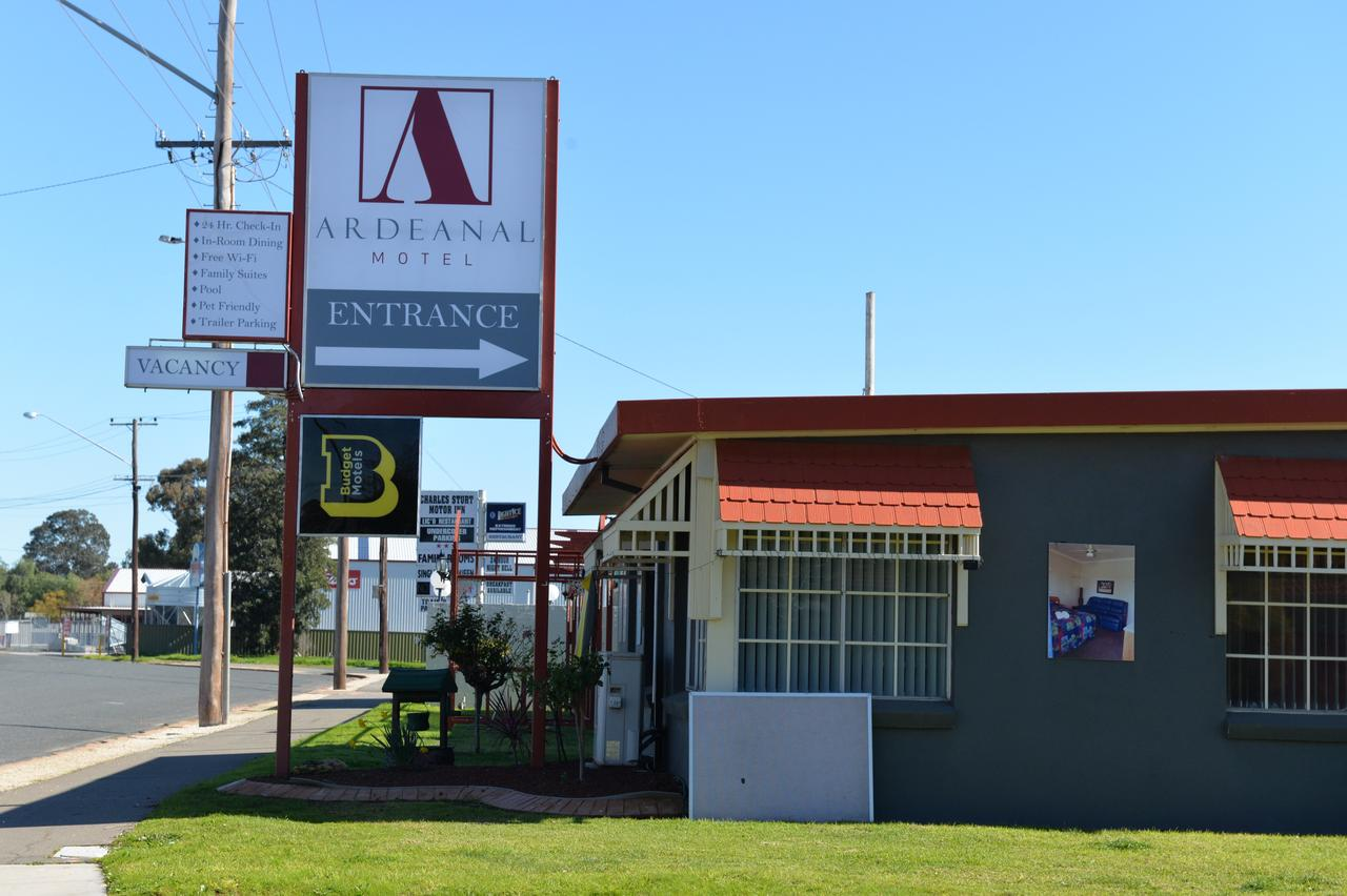 Ardeanal Motel - Accommodation Sydney
