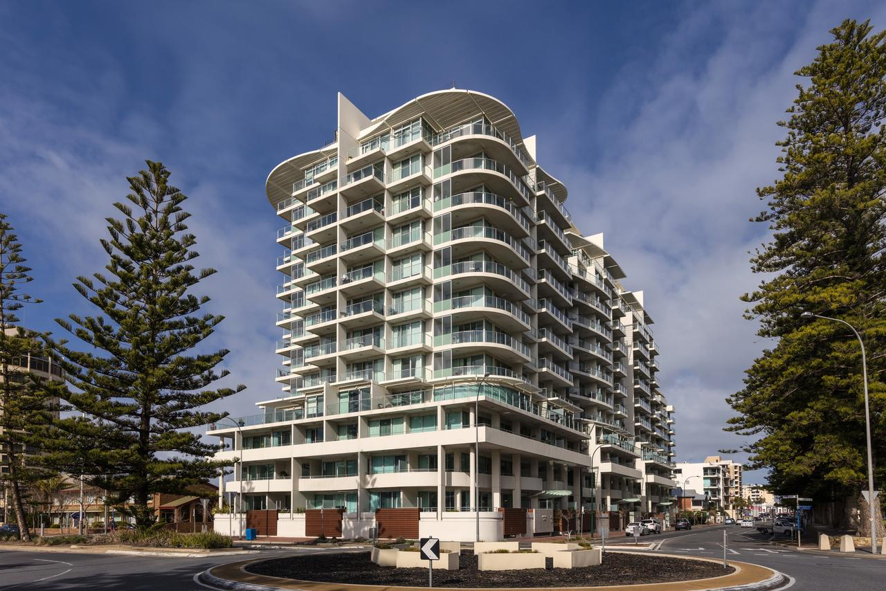 Oaks Liberty Towers - Accommodation Sydney