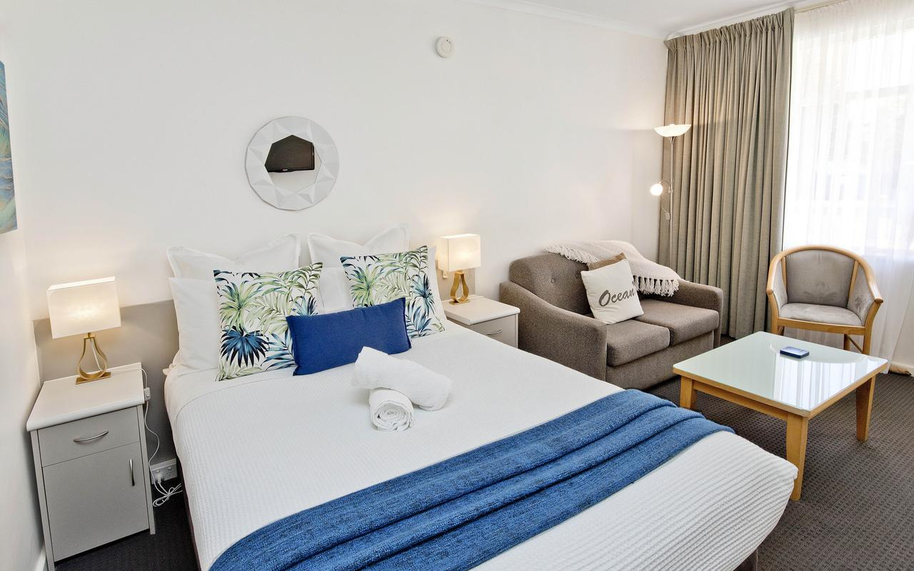 Glenelg Oasis Studios - Accommodation Sydney