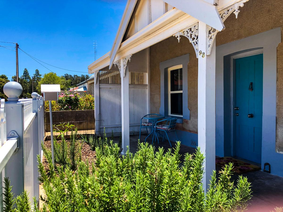 Inglenook Cottage - Accommodation Sydney