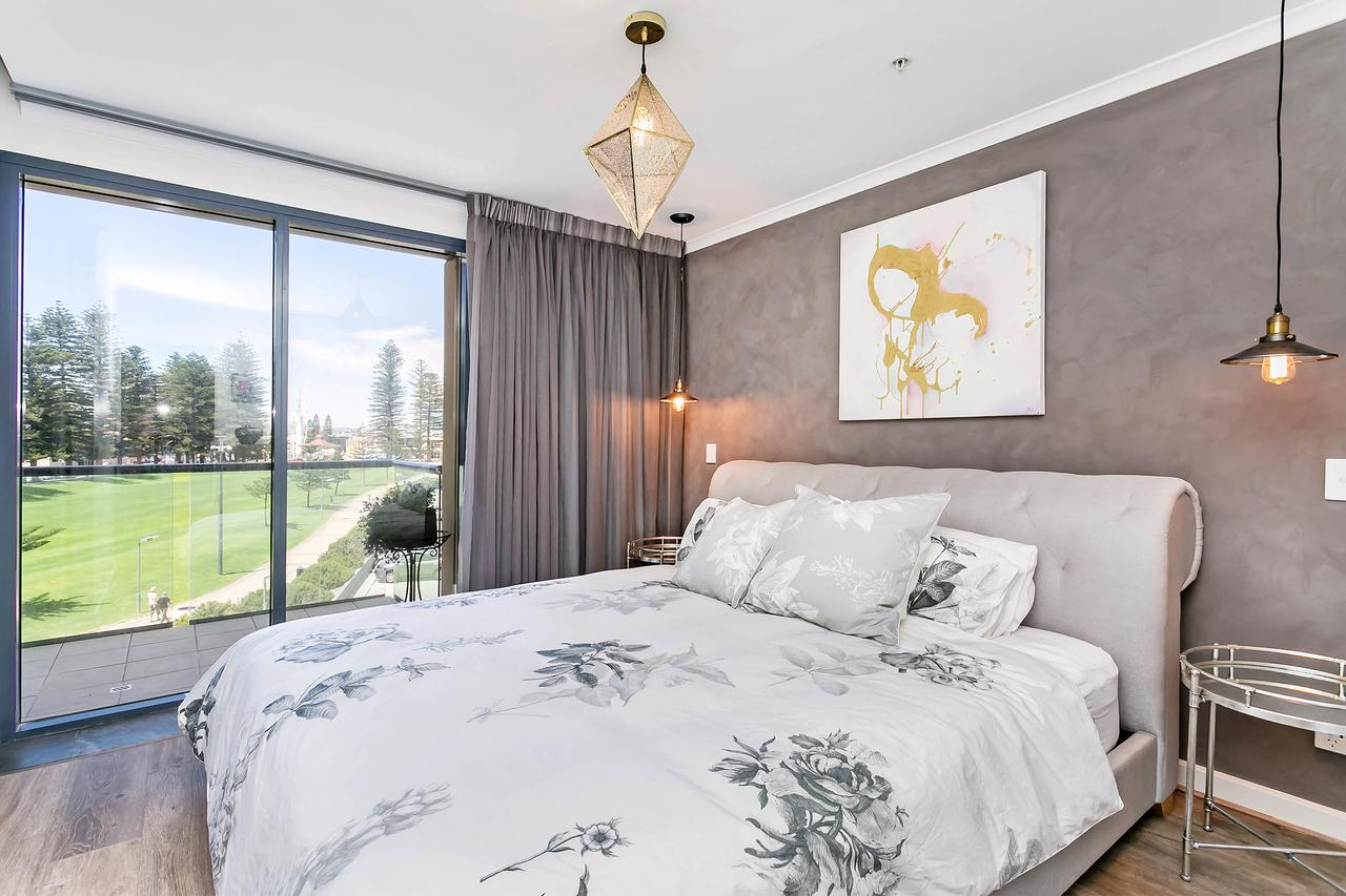 Heart of Glenelg BnB - Accommodation Sydney
