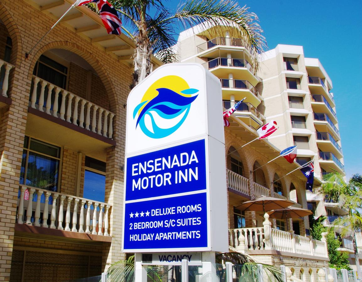 Ensenada Motor Inn and Suites - Accommodation Sydney