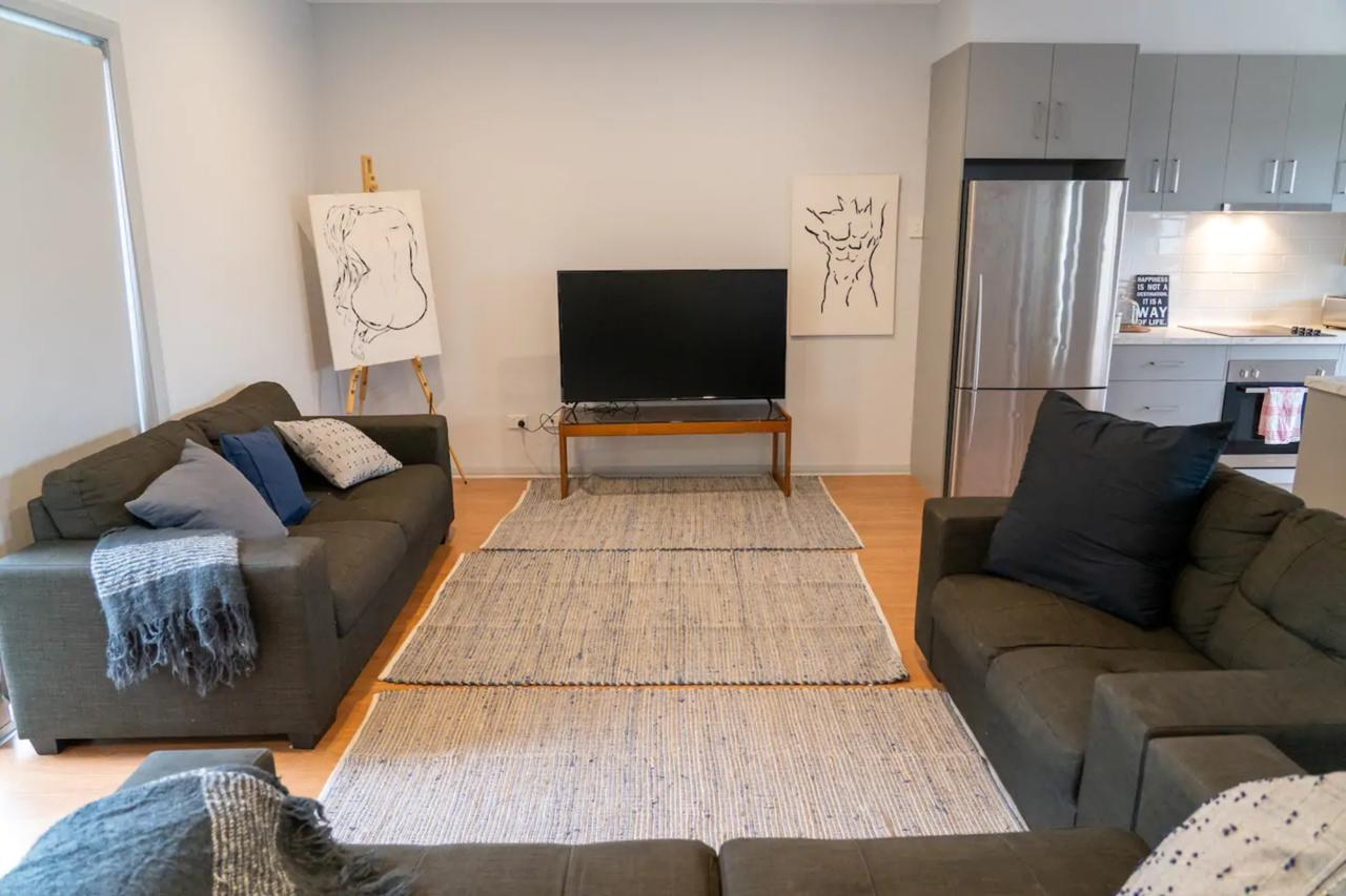 Gawler Townhouse 3 Bedroom - Accommodation Sydney