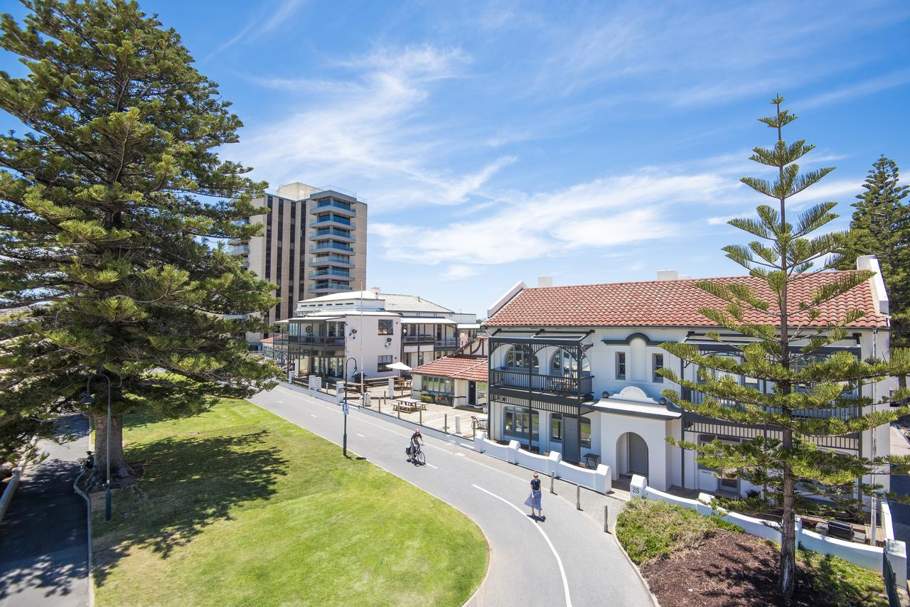 Seawall Apartments - Accommodation Sydney