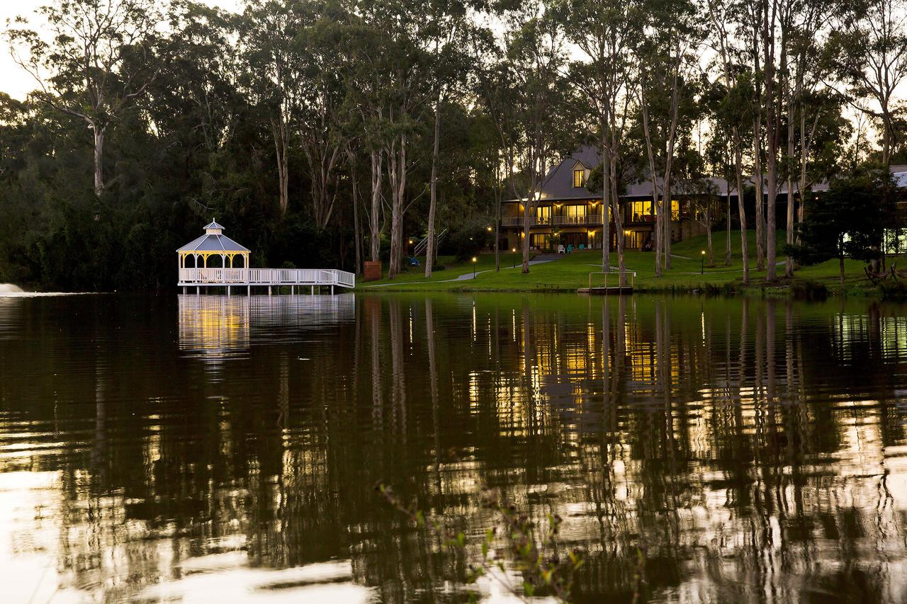 Lincoln Downs Resort Batemans Bay - Accommodation Sydney