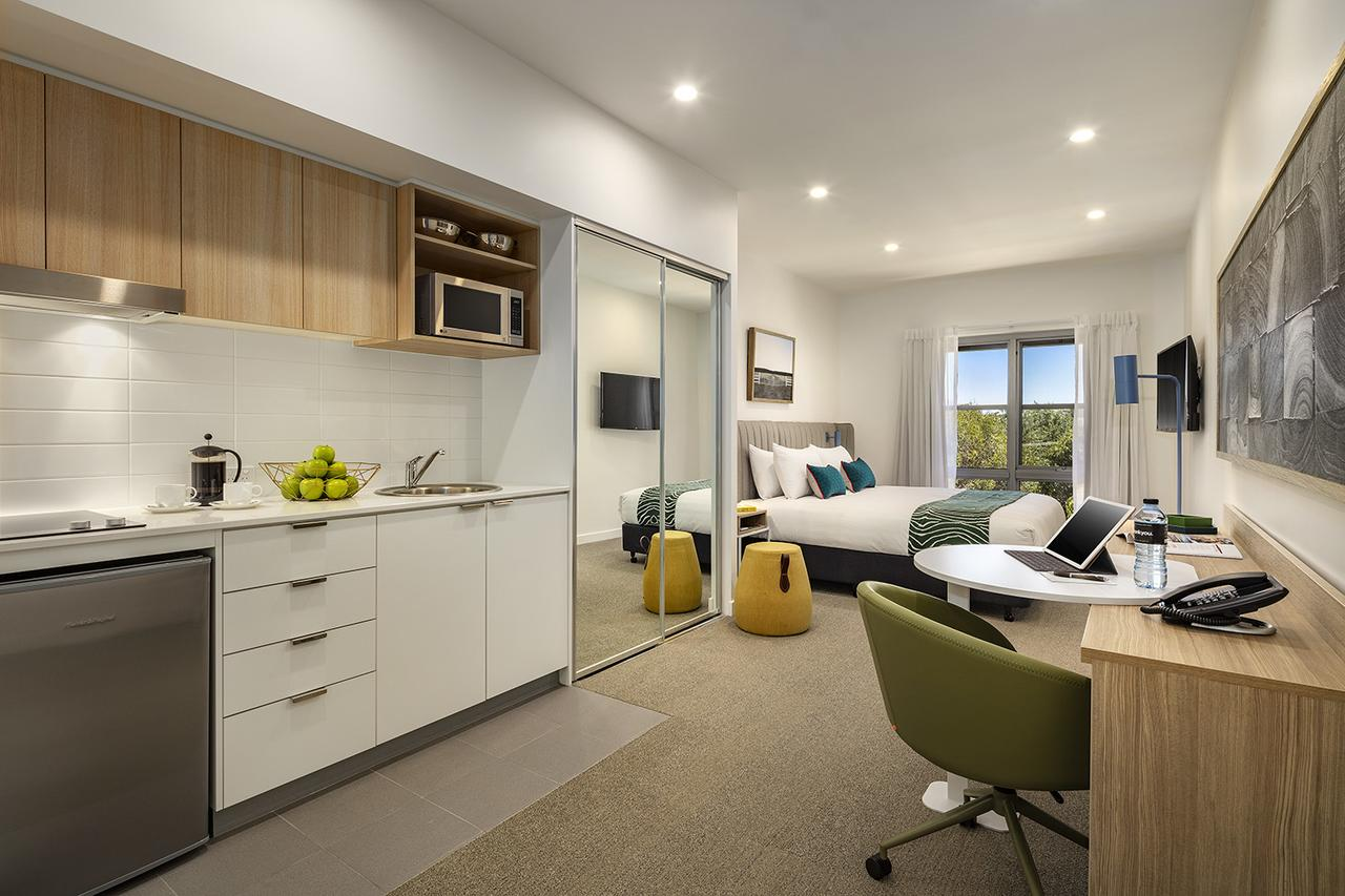 Quest Griffith - Accommodation Sydney