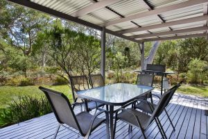 Wildwood - Pet Friendly - 5 Mins to Beach - Accommodation Sydney