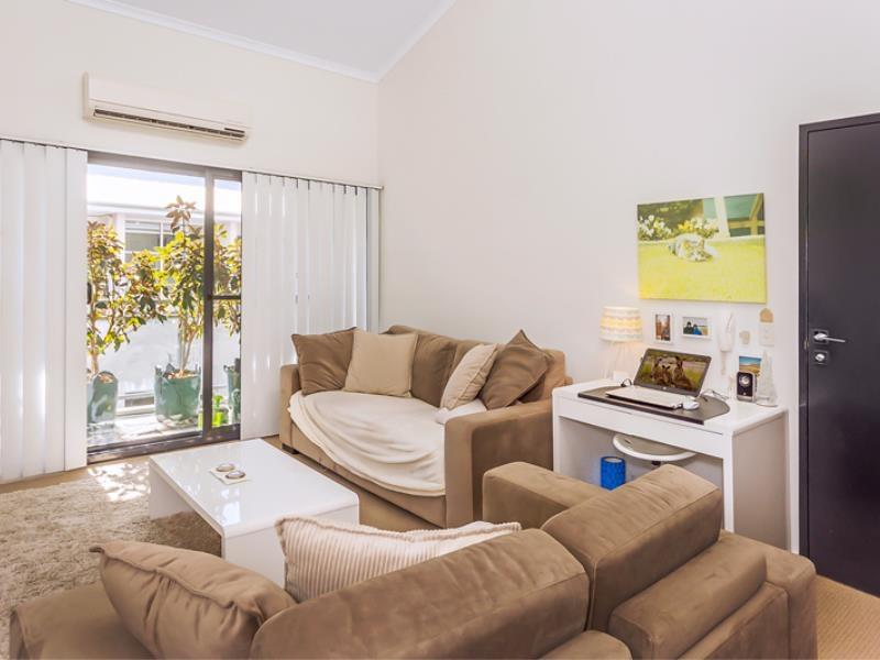 Home Apartment - Perth City Centre - Free WiFi - Accommodation Sydney