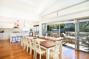 Calming Waters - Pet Friendly - 3 Min Walk to Beach - Accommodation Sydney