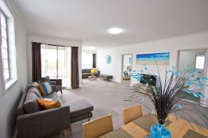 Morisset Serviced Apartments - Accommodation Sydney