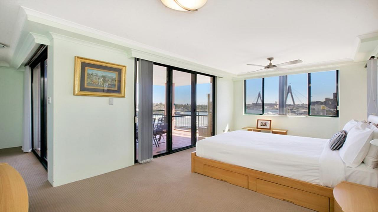 Darling Harbor Apartment - Accommodation Sydney