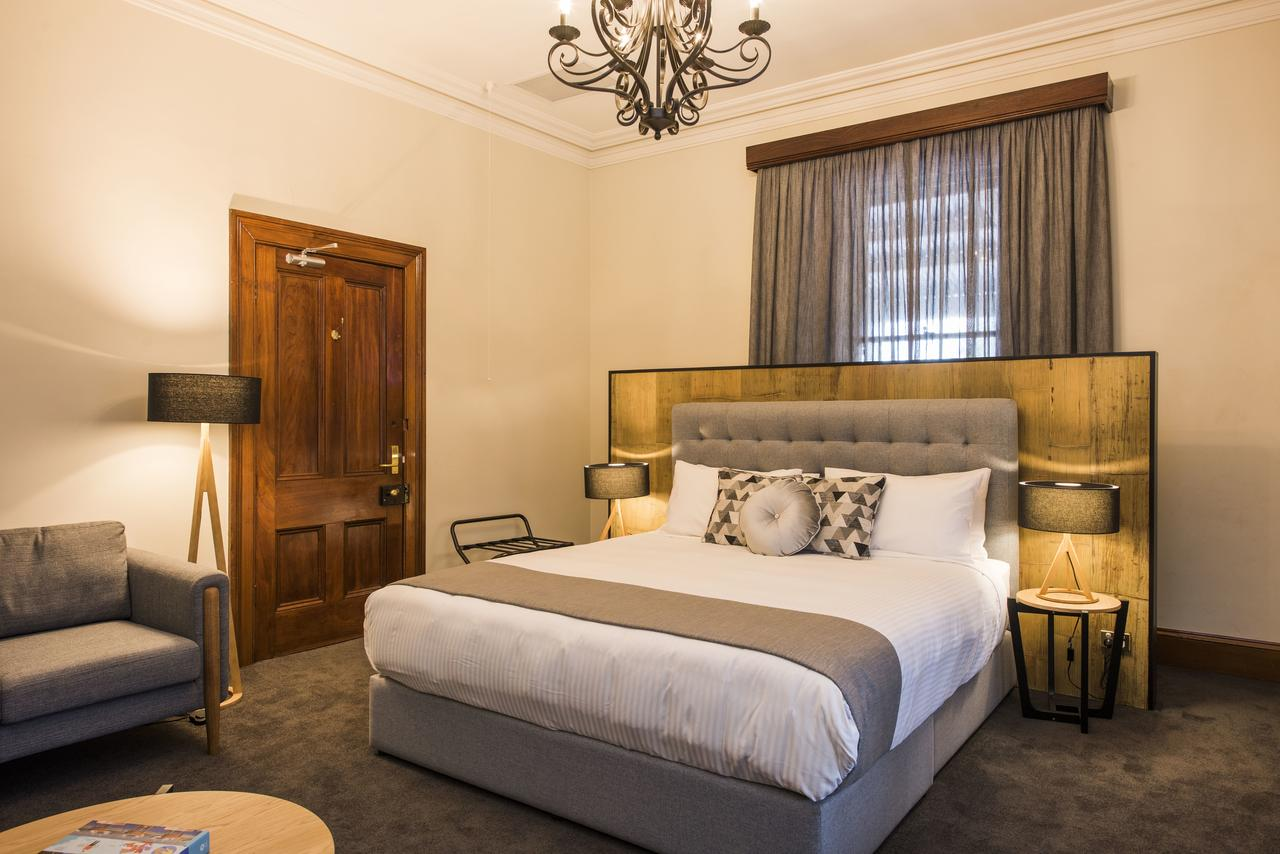 The Parkview Hotel Mudgee - Accommodation Sydney