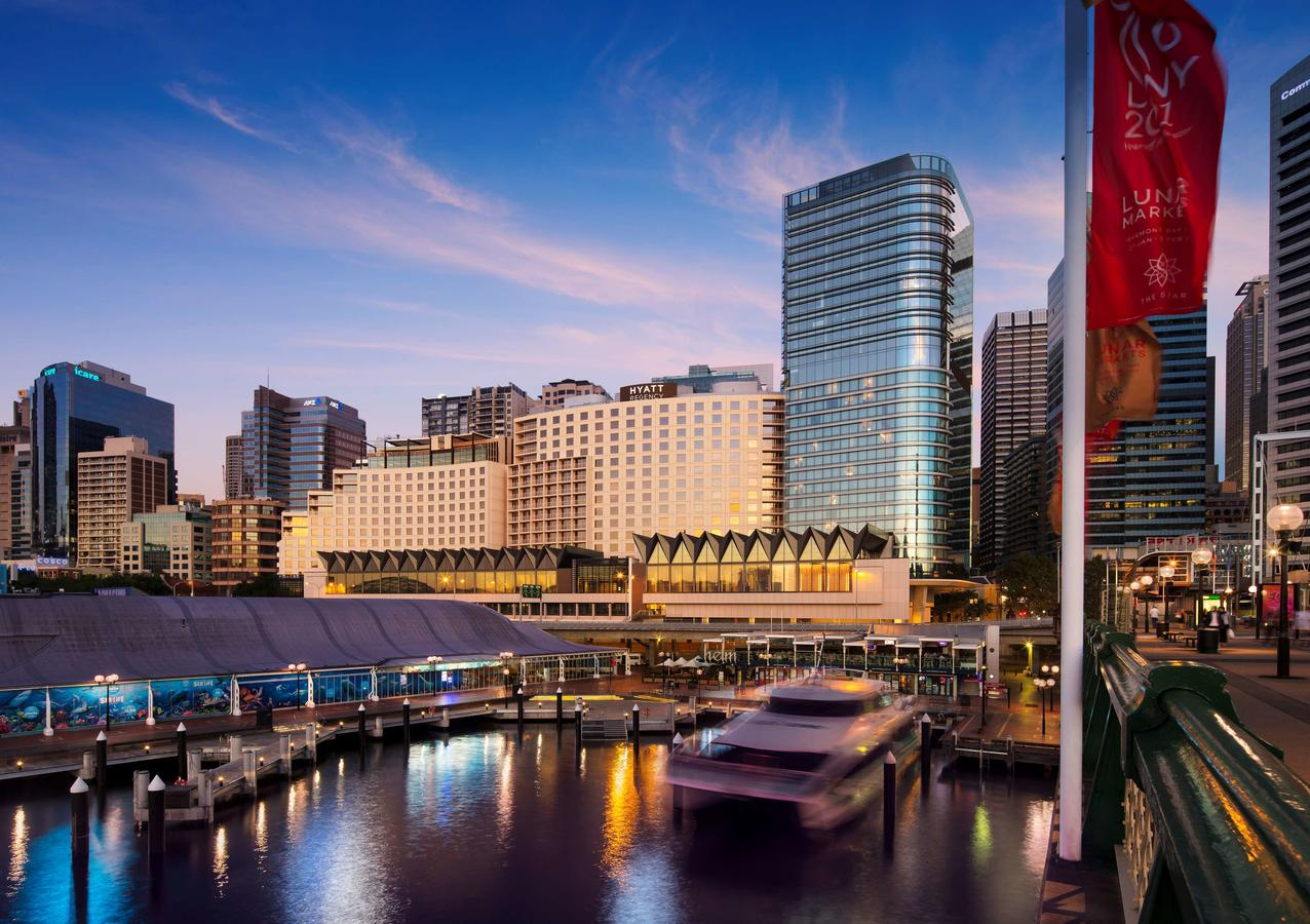 Hyatt Regency Sydney - Accommodation Sydney