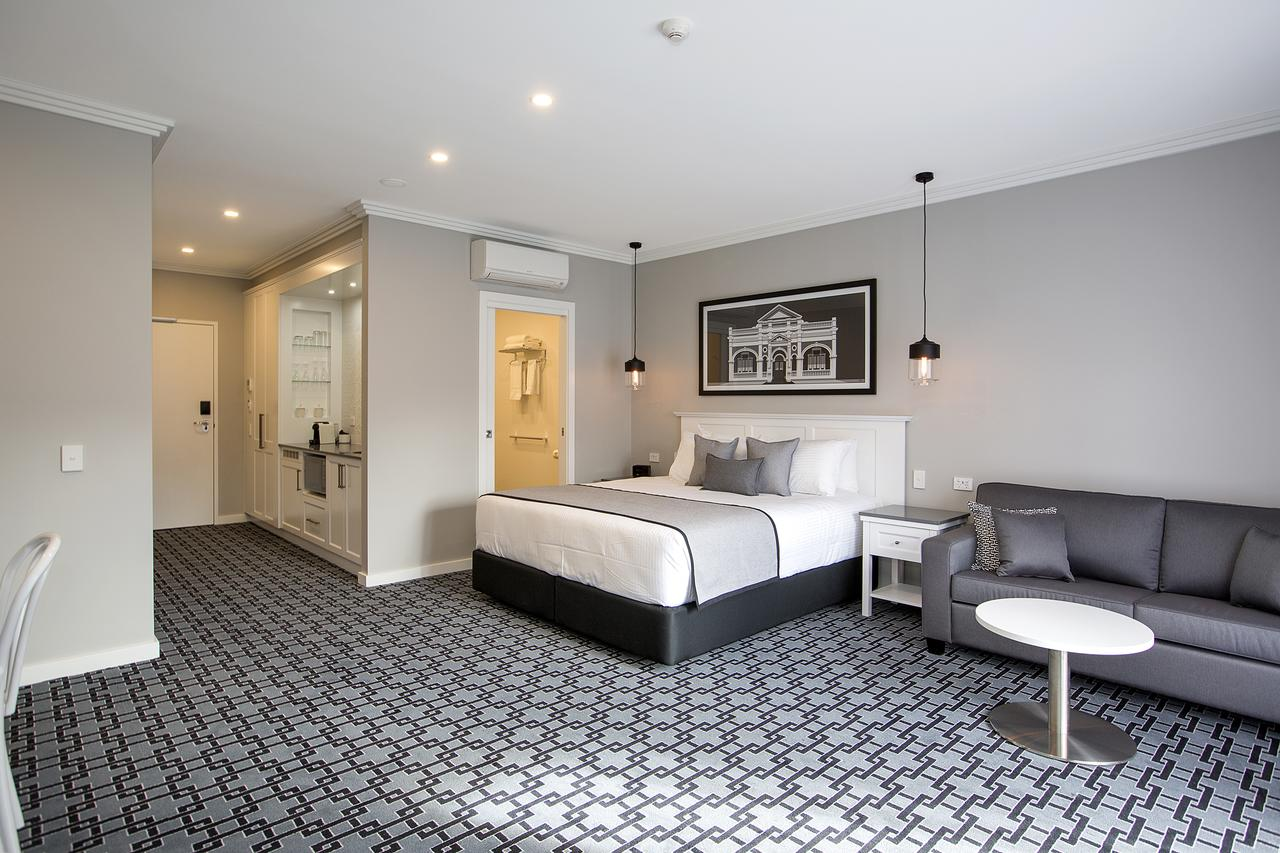 CH Boutique Hotel - Accommodation Sydney