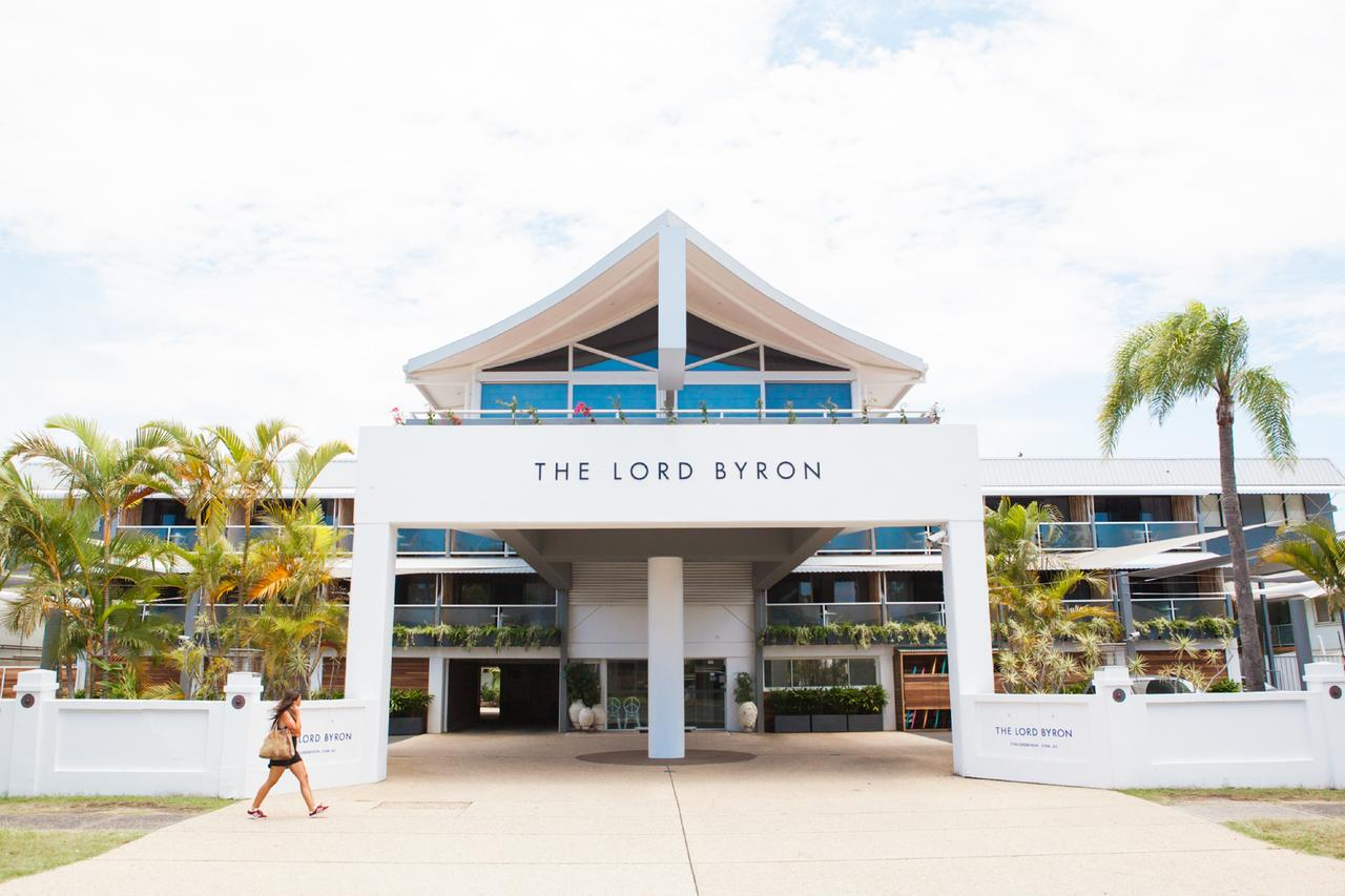 The Lord Byron - Accommodation Sydney