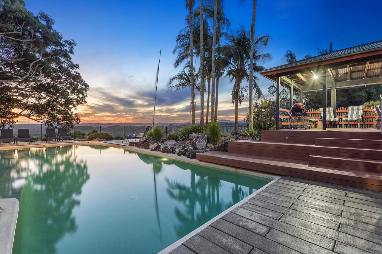 Byron Hinterland Villas - Accommodation Sydney