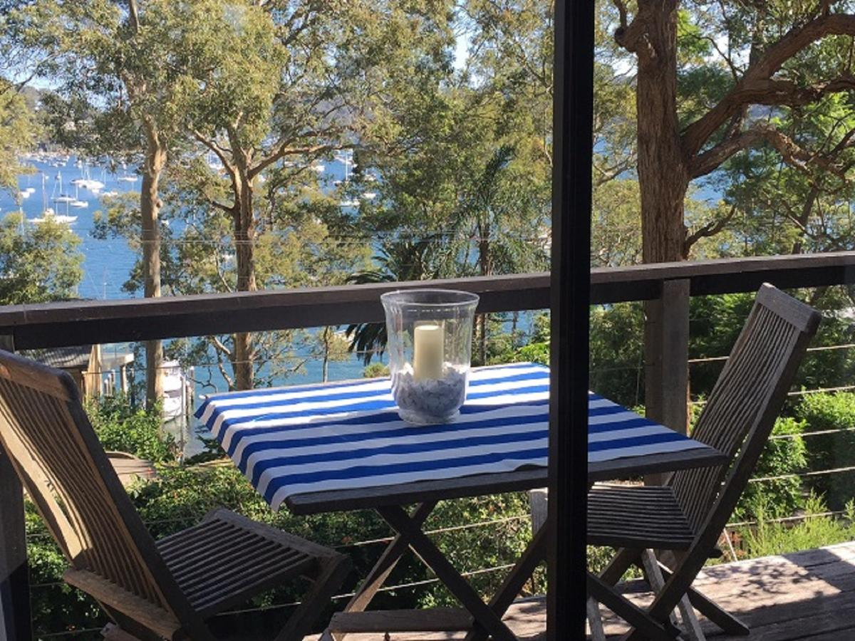 Refuge Cove On Pittwater - Accommodation Sydney