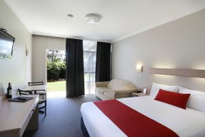 Econo Lodge Tamworth - Accommodation Sydney