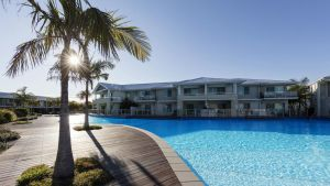 Oaks Pacific Blue Resort - Accommodation Sydney